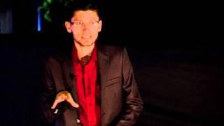 الطريق الخفي للتغيير - The hidden way for change | Yamen Elhaj |