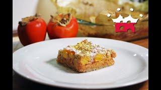 Szarlotka aż kokocha złota-Przepisy kulinarne po polsku