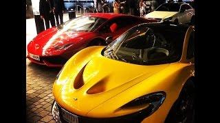 رحلة في دبي بـ 30 مليون درهم