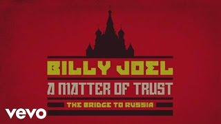 A Matter of Trust – The Bridge to Russia: A Documentary (Trailer) Video