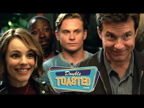 GAME NIGHT MOVIE REVIEW - Double Toasted