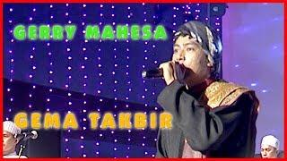 Gema Takbir - Gerry Mahesa - New Pallapa [OFFICIAL]