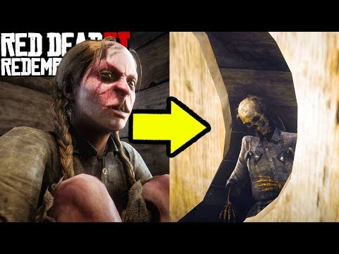 7 Years After Red Dead Redemption 2 Secret