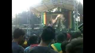 """Tony Q Rastafara - Sisa Arak Launching Album """"Membentang Sayap"""""""