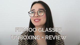 Firmoo Glasses Review + Free glasses! /nicolebloopbloop