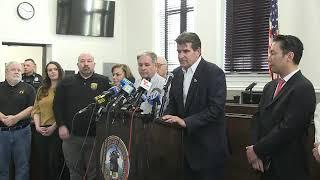 Fort Lee mayor on N.J. coronavirus update