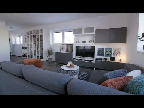 Video z << Prodej bytu 2+kk, 72 m2, Praha >>