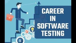 Career in Software Testing | Software Testing field | Manual Testing Tutorial
