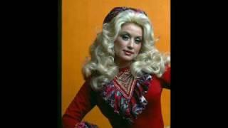 Dolly Parton-False Eyelashes.