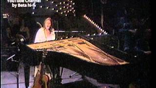 "JUDY COLLINS - ""Skyline Pigeon"" With Arthur Fiedler And The Boston Pops  1976"