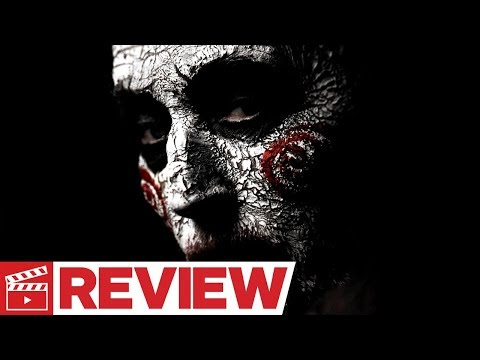 Jigsaw (Saw 2017) Movie Review