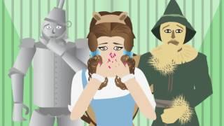 The Secrets of Oz