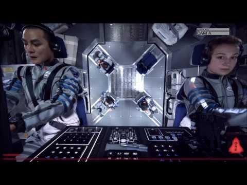 Europa Report Clip 'Emergency Landing'