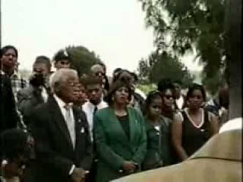 The Funeral Of Eric Eazy E Wright 1995 Eazy E Ruthless