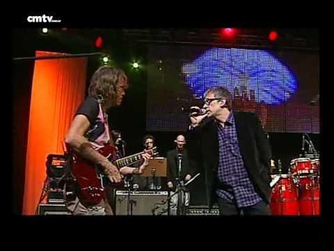 Jorge Serrano video Fósforo - CM Vivo 2009