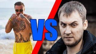 Лучшие моменты боя Михаила Печерского vs Сергея Симонова