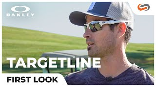 Oakley Targetline (Asian Fit)