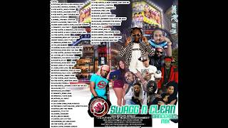DJ DOTCOM SWAGG & CLEAN DANCEHALL MIX VOL 44 JULY   2016