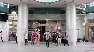 Flash Mob - Damansara Uptown