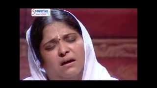 Mushkil Hai Sahan karna O Dard Judai Ka || Sadhvi Purnima Ji || Superhit Heart Touching Song 2015