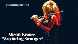 Alison Krauss – Wayfaring Stranger [ Live   1989 ]