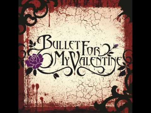 Hand of Blood - Bullet for my valentine (Good Quality)