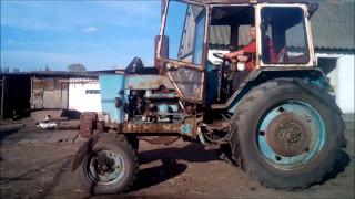 uchebniku-prezentatsiya-po-remontu-traktorov-yumz-6-literature