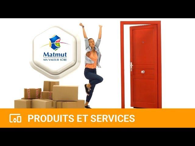 Publicités pour la Matmut
