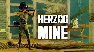 Point Lookout Part 8: Kenny & the Tragedy at Herzog Mine - Fallout 3 Lore