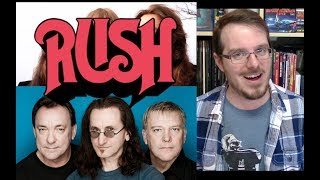 Rush: Worst To Best Albums