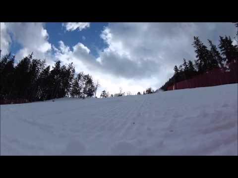 Canada – Swiss Alpine Snowboard
