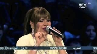 تحميل اغاني الملكه احلام تتحدث عن الفنان طلال سلامه MP3