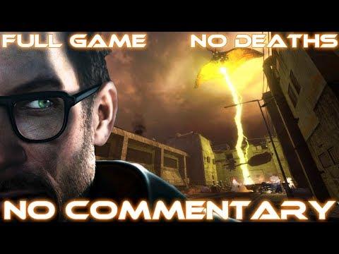 Gameplay de Black Mesa Definitive Edition