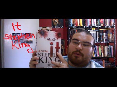 IT: A Coisa de Stephen King