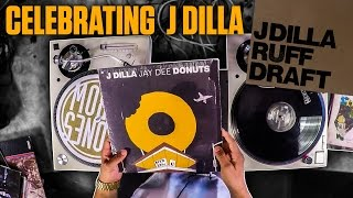 Download Video Bilal - Working With J Dilla Was Incredible