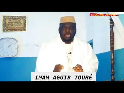 """<a href='https://www.akody.com/cote-divoire/news/politique-3e-mandat-l-imam-aguib-toure-dit-non-a-ouattara-video-326647'>Politique : 3e mandat, l'Imam Aguib Touré dit """"Non"""" à Ouattara! [Vidéo]</a>"""