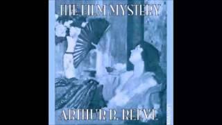 The Film Mystery (FULL Audiobook)