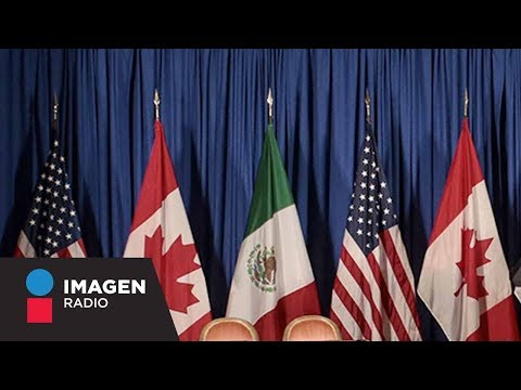 México está cediendo para la negociación del T-MEC: Luis de la Calle / Primera Emisión