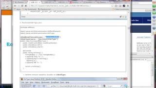 Web Services JAXB 2.0 (from JPassion.com)