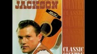 1323 Stonewall Jackson - Why I'm Walkin'