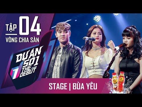 Bùa Yêu | Phạm Thị Thu Kiều, Phạm Xuân Phương & Hồ Văn Trung