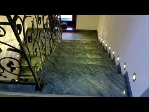 Sensorgesteuerte Treppenbeleuchtung LED - .treppenbeleuchtung.info