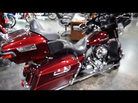 2016 Harley-Davidson Ultra Limited in South Saint Paul, Minnesota