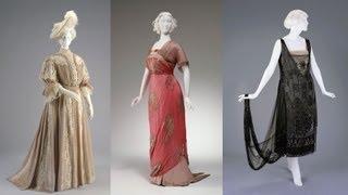 The Fashion Styles of Downton Abbey   Showcase with Barbara Kellar
