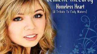 Jennette McCurdy 'Homeless Heart' HQ