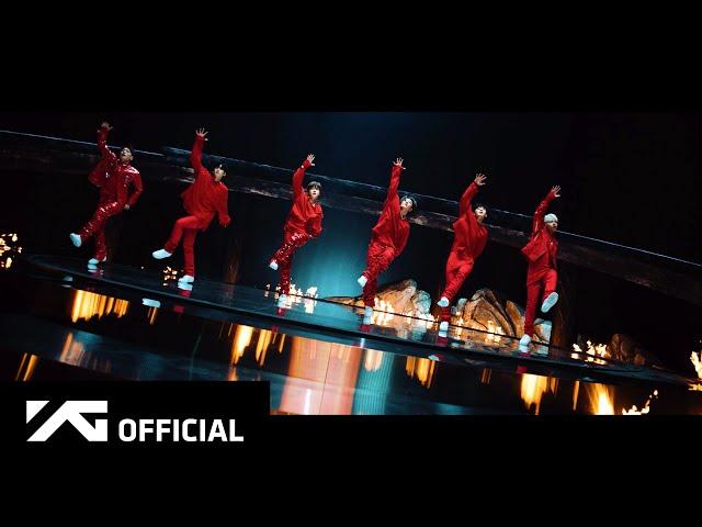 iKON - '뛰어들게(Dive)' M/V