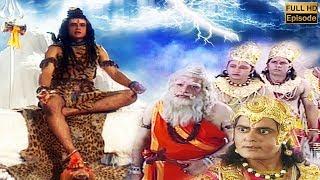 Episode 115 | Om Namah Shivay