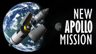 Kerbal Space Program Making History - Quick Replica Builds