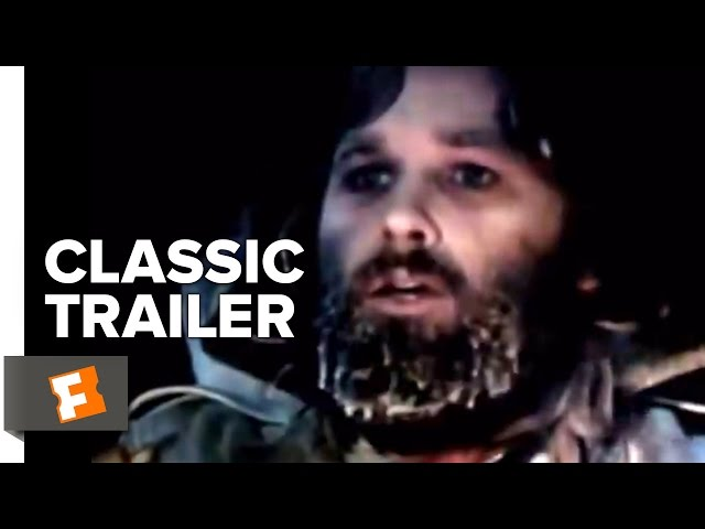 The Thing Official Trailer #1