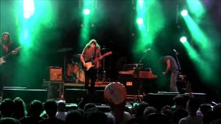 Shaking Godspeed – Nijmegen, Valkhof Festival, 2014-07-18 [Full Gig]